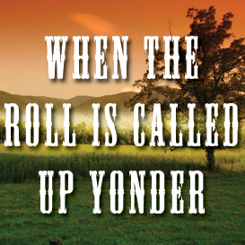 When The Roll Is Called Up Yonder Backing Track | Music | Acoustic