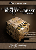 Theatre Illusions Volume 1: The Effects of Beauty and the Beast | eBooks | Entertainment