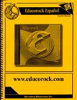 educorock espanol activity package (for the cd: educorock espanol)