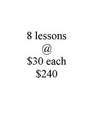 F 8 lessons | eBooks | Music