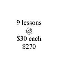 G 9 lessons | eBooks | Music