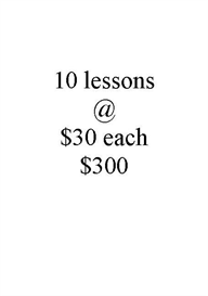 H 10 lessons | eBooks | Music