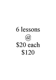 J 6 lessons | eBooks | Music