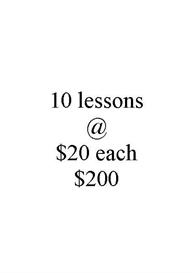 N 10 lessons | eBooks | Music