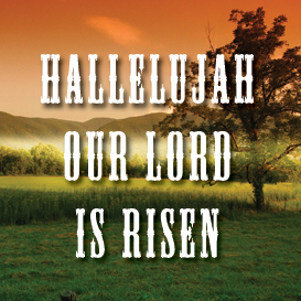 Hallelujah Our Lord Is Risen Backing Track | Music | Acoustic