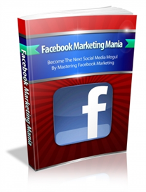 Facebook Marketing Mania - How To Become The Next Social Media Mogul By Mastering Facebook Marketing