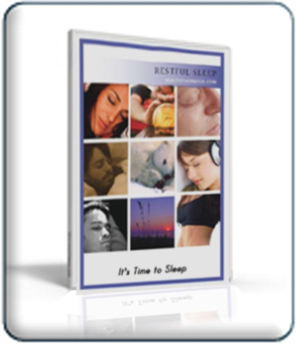 First Additional product image for - Restful Sleep