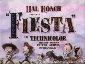 Fiesta - Movie 1941 Musical Romance Comedy Download .Avi | Movies and Videos | Comedy