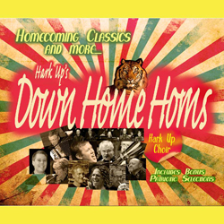 Homecoming Classics and More - Down Home Horns | Music | Gospel and Spiritual