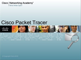 cisco packet tracer 5.3.2 build 0027 + tutorials