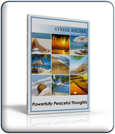 Stress Recess | Audio Books | Health and Well Being