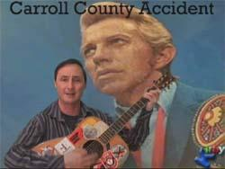 learn to play carroll county accident by porter wagoner