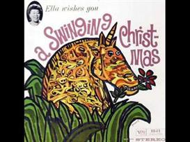 Winter Wonderland Ella Fitzgerald arr. for vocal and band | Music | Jazz
