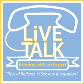 Evening with an Expert- Role of Reflexes in Sensory Integration | Audio Books | Health and Well Being