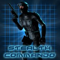 Stealth Commando for M3 | Software | Design