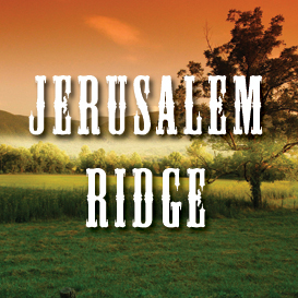 Jerusalem Ridge Full Tempo Backing Track | Music | Acoustic