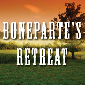 Boneparte's Retreat Full Tempo Backing Track | Music | Acoustic