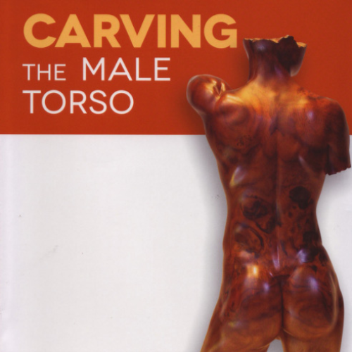 First Additional product image for - Carving the Male Torso