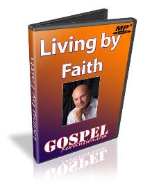 Living By Faith (MP3) | Audio Books | Religion and Spirituality