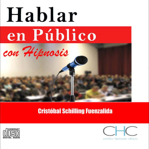 Autohipnosis en mp3 para hablar en público (Free Pac) | Audio Books | Health and Well Being