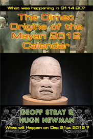 Hugh Newman & Geoff Stray - Olmec Origins of the Mayan 2012 Calendar MP3 | Audio Books | History