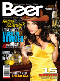 Beer Magazine #25 May/June 2012 | eBooks | Food and Cooking