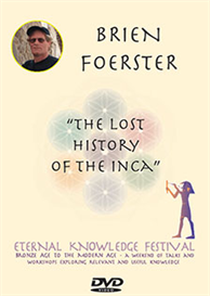 Brien Foerster - The Lost History of the Inca .Audio Download | Audio Books | History