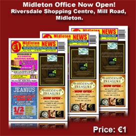 Midleton News July 25th 2012 | eBooks | Periodicals