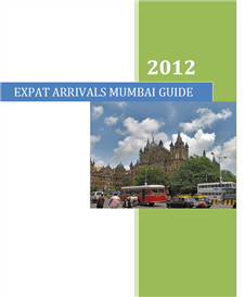 Mumbai Guide - for expats and business travellers | eBooks | Travel