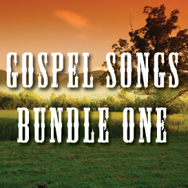 gospel songs bundle one