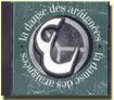 LD - Dansez! MP3 (from the CD La danse des araignees) | Music | Children