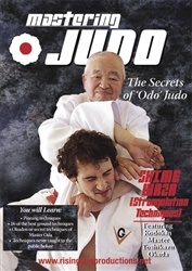 MASTERING JUDO - Shime Waza - Video DOWNLOAD