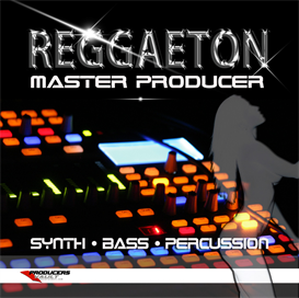 Reggaeton Master Producer | Software | Audio and Video