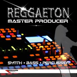 reggaeton master producer
