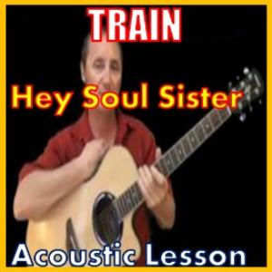 Learn to play Hey Soul Sister by Train | Movies and Videos | Educational