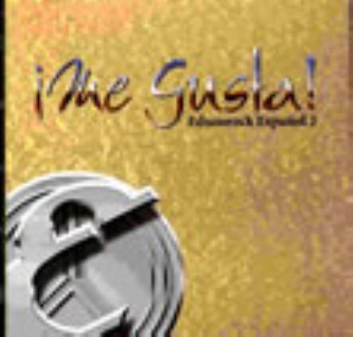 First Additional product image for - MG - El preterito MP3 (from the CD Me Gusta)