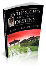 25 Thoughts About Your Destiny | eBooks | Self Help