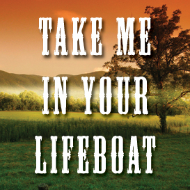 Take Me In Your Lifeboat Backing Track | Music | Acoustic