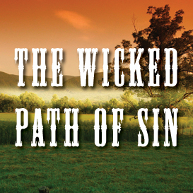 The Wicked Path Of Sin Backing Track | Music | Acoustic