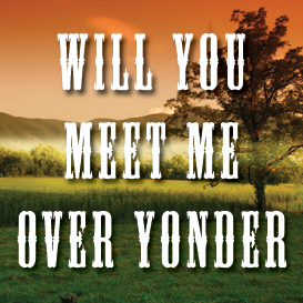 Will You Meet Me Over Yonder Backing Track | Music | Acoustic