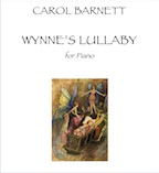 Wynnes Lullaby (PDF) | Music | Classical