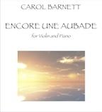 Encore une aubade (PDF) | Music | Classical