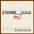 GJ2 - Suffix-ation KARAOKE MP3 (from the CD Grammar Jams 2) | Music | Children