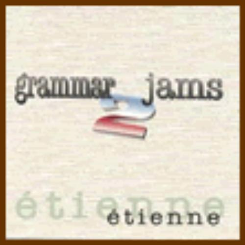 First Additional product image for - GJ2 - All About Poetry KARAOKE MP3 (from the CD Grammar Jams 2)