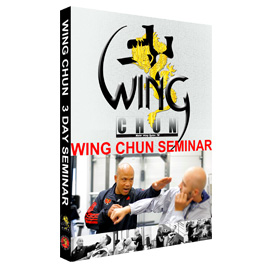 Wing Chun Seminar