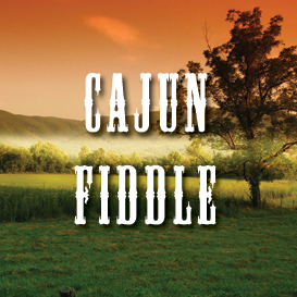 Cajun Fiddle Full Tempo Backing Track | Music | Acoustic