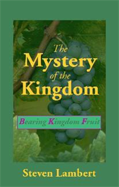 Mystery of the Kingdom EPUB | eBooks | Religion and Spirituality