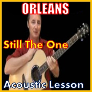 Learn to play Still The One by Orleans | Movies and Videos | Educational