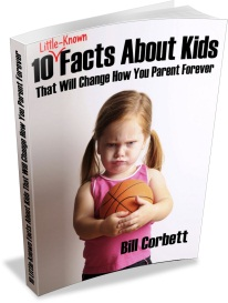 10 little-known facts about kids that will change the way you parent forever