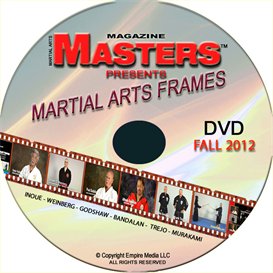 2012 Fall Issue FRAMES Video DOWNLOAD | Movies and Videos | Training